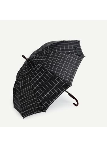Yargıcı Şemsiye Siyah